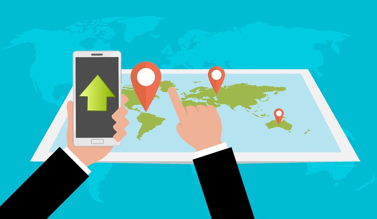 Descubre como localizar un celular en un mapa en solo 5 pasos