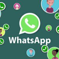 mensajeria enlinea Whatsapp